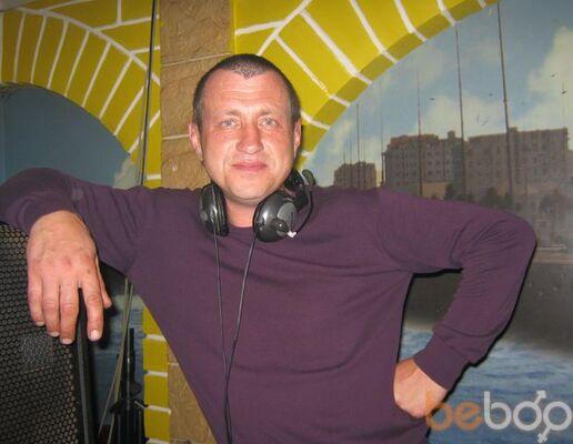 Фото мужчины DINO2007, Москва, Россия, 48