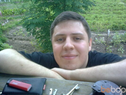 Фото мужчины Tigreno, Пермь, Россия, 30