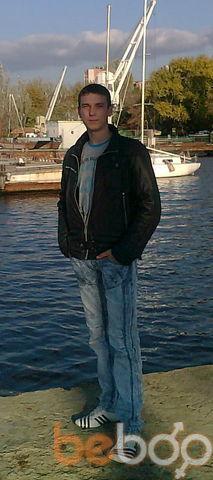 Фото мужчины Сергей, Шевченкове, Украина, 25