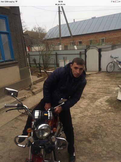 Фото мужчины Иван, Одесса, Украина, 26