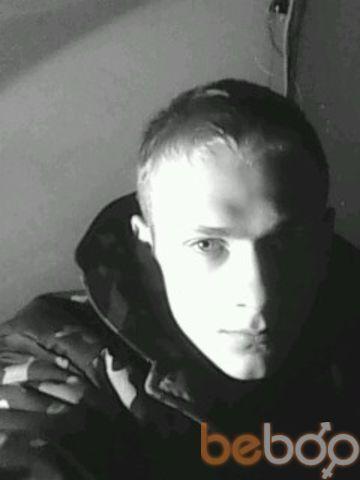 Фото мужчины Artemka, Могилёв, Беларусь, 27