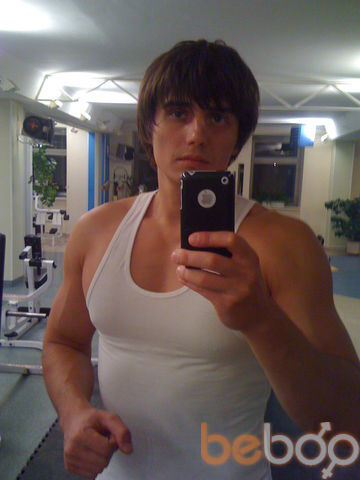 Фото мужчины Neon, Пушкино, Россия, 37