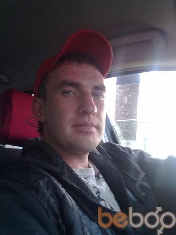Фото мужчины джокер, Гомель, Беларусь, 34