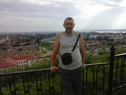 Фото мужчины СЕРЕГА, Тобольск, Россия, 44
