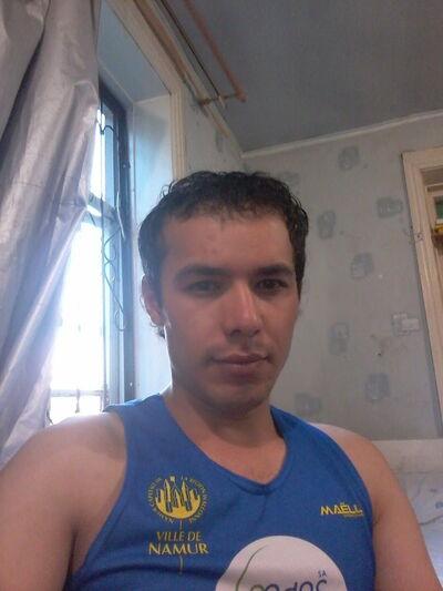 Фото мужчины хайрулла, Екатеринбург, Россия, 26