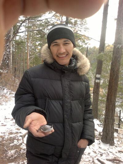 Фото мужчины izzat, Астана, Казахстан, 30