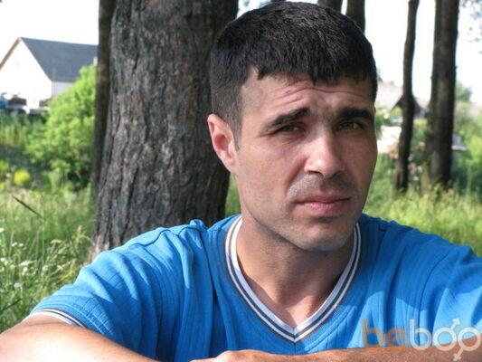 Фото мужчины KOT_, Минск, Беларусь, 42