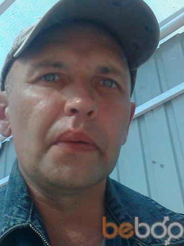 Фото мужчины 89125235810, Шадринск, Россия, 46