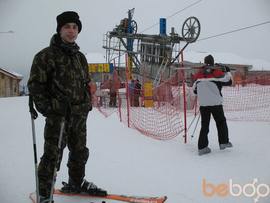 Фото мужчины shureman, Мурманск, Россия, 38