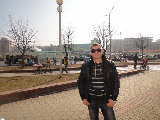 Фото мужчины Виктор, Брест, Беларусь, 40