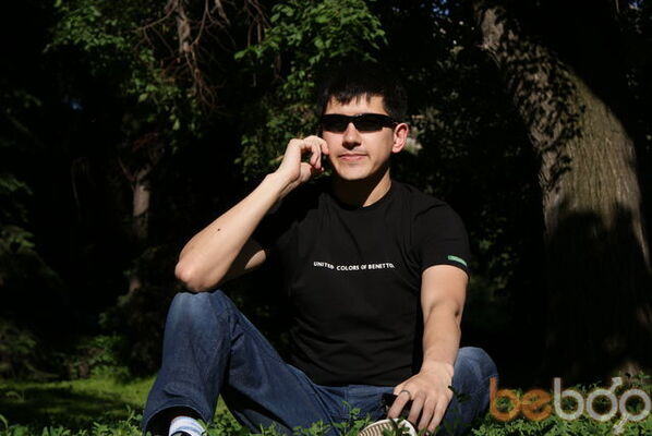 Фото мужчины seba, Алматы, Казахстан, 34