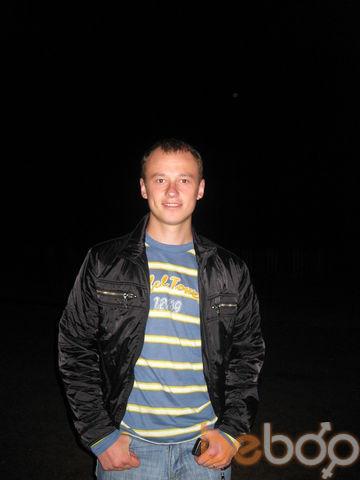 Фото мужчины Daniel1986, Минск, Беларусь, 30