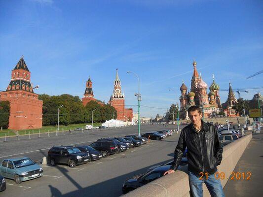 Фото мужчины андрей, Цимлянск, Россия, 35