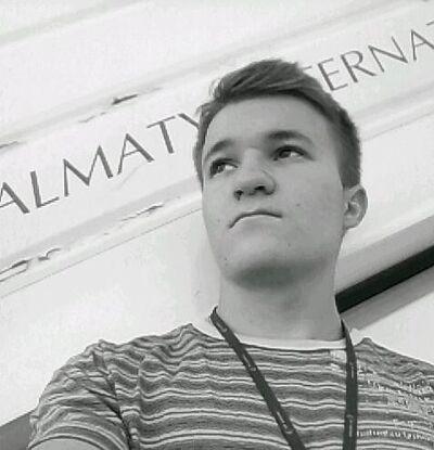 Фото мужчины Андрей, Алматы, Казахстан, 22