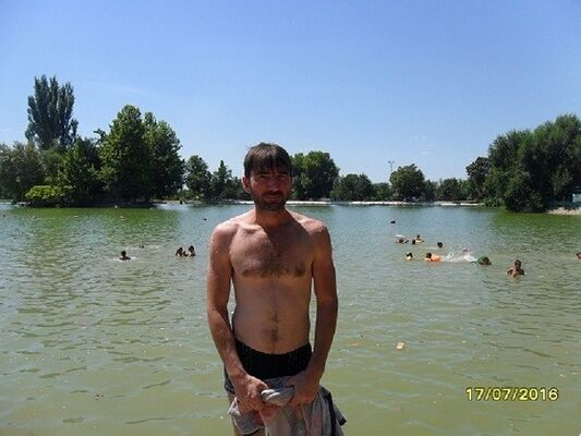 Фото мужчины Андрей, Ташкент, Узбекистан, 40