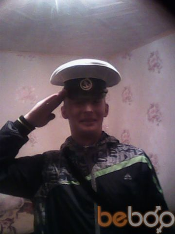 Фото мужчины reiver, Владивосток, Россия, 26