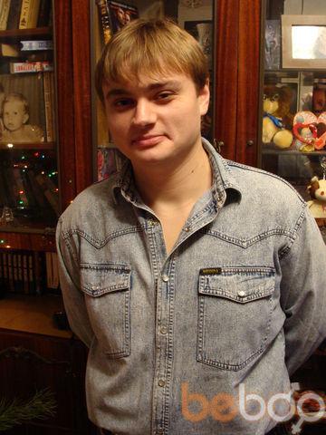 Фото мужчины КЕЦАЛЬКОАТЛЬ, Энергодар, Украина, 32