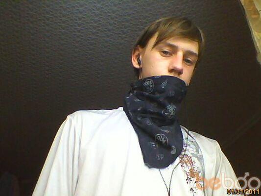 Фото мужчины VaMpIR, Липецк, Россия, 25
