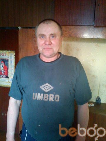 Фото мужчины rjkz, Уренгой, Россия, 58