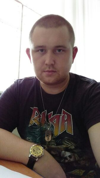 Фото мужчины vlad, Новошахтинск, Россия, 20