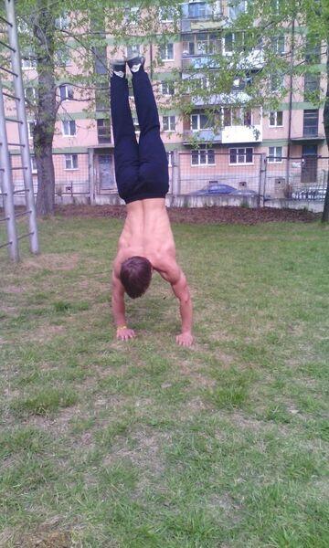Фото мужчины михаил, Североуральск, Россия, 21