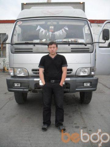 Фото мужчины gafyuk, Тюмень, Россия, 32