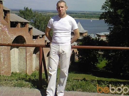 Фото мужчины domminik, Нижний Новгород, Россия, 31