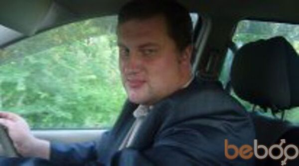 Фото мужчины Бродяга, Комсомольск-на-Амуре, Россия, 41