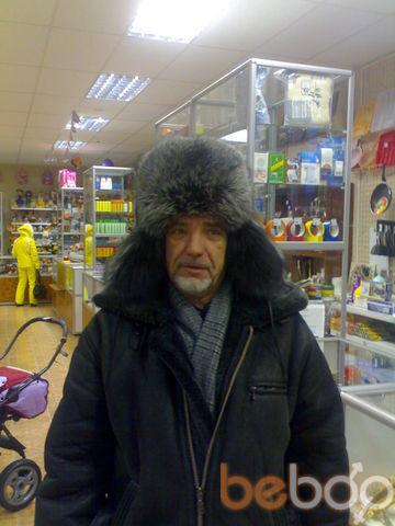 Фото мужчины Владимир, Омск, Россия, 60