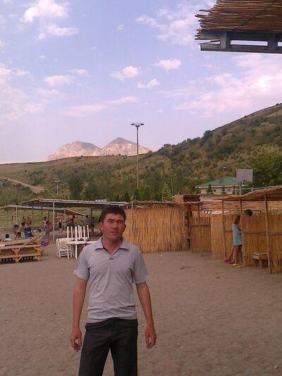 Фото мужчины Шерали, Алмалык, Узбекистан, 35