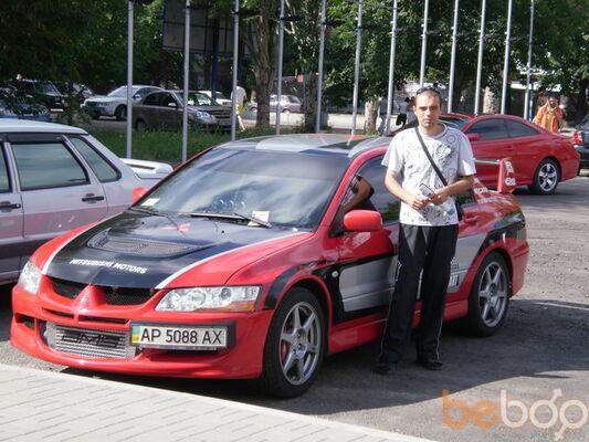 Фото мужчины rat1k, Запорожье, Украина, 32