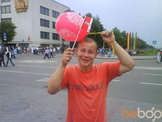 Фото мужчины МИТЯЙ, Минск, Беларусь, 30
