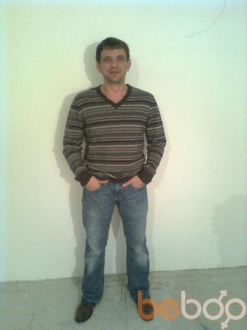 Фото мужчины лысый777, Москва, Россия, 44