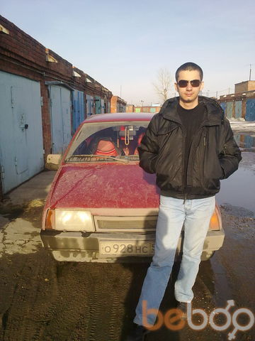 Фото мужчины Ricko, Омск, Россия, 25