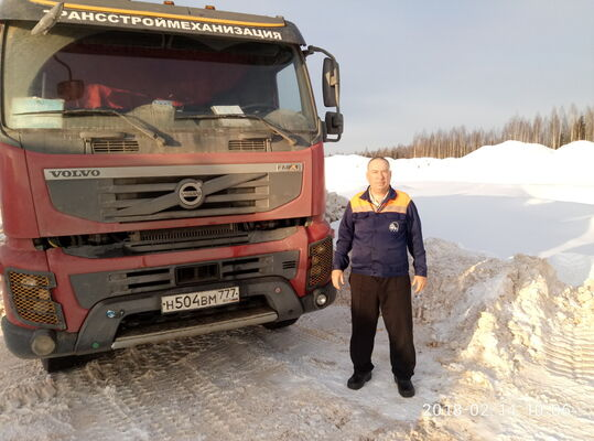Фото мужчины вадим, Нижний Новгород, Россия, 58