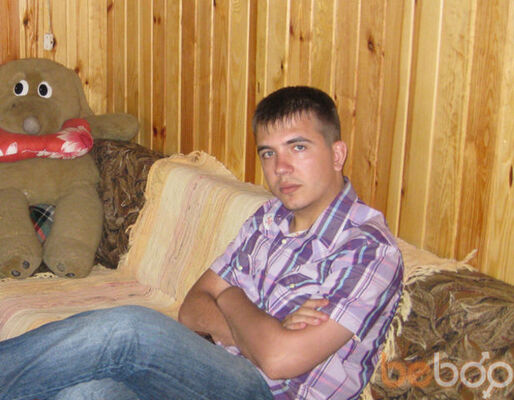 Фото мужчины for2you, Москва, Россия, 30