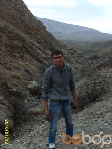 Фото мужчины billisv, Ашхабат, Туркменистан, 28
