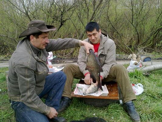 Фото мужчины содикжон, Москва, Россия, 39