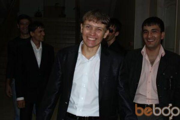 Фото мужчины White Angel, Ташкент, Узбекистан, 35
