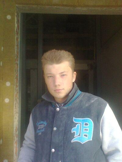 Фото мужчины саша, Молодечно, Беларусь, 19