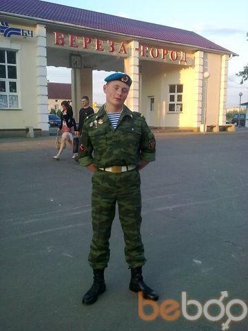 Фото мужчины melkiy, Береза, Беларусь, 26