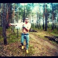 Фото мужчины Кирилл, Иркутск, Россия, 27