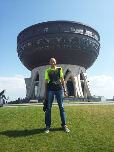 Фото мужчины тим, Оренбург, Россия, 35