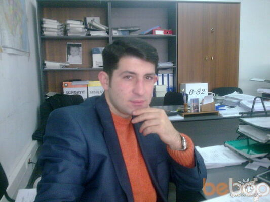 Фото мужчины ZOXRAB, Баку, Азербайджан, 36