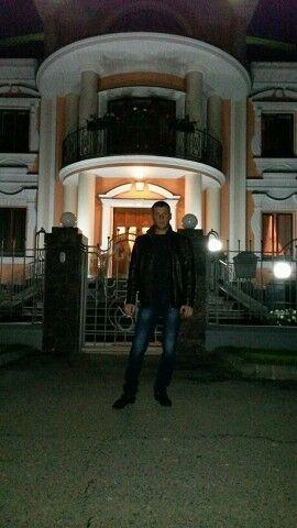 Фото мужчины NOR, Москва, Россия, 27