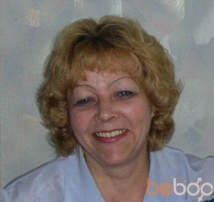 Фото девушки Galina1941, Минск, Беларусь, 61