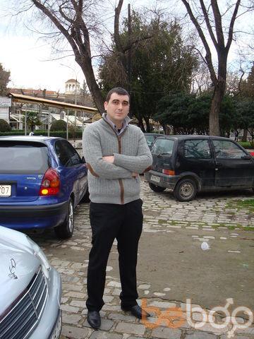 Фото мужчины koss, Thessaloniki, Греция, 33