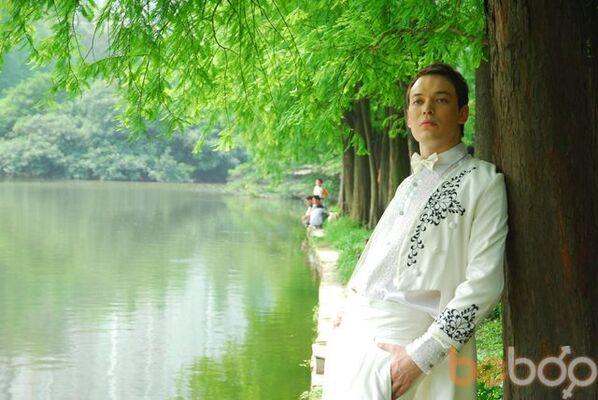 Фото мужчины Rain, Гуанчжоу, Китай, 38
