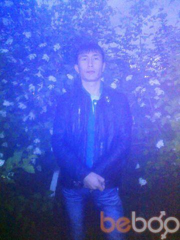 Фото мужчины erjik, Кокшетау, Казахстан, 33