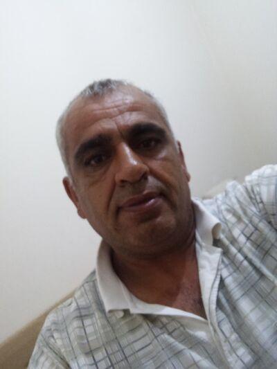 Фото мужчины Ваид, Бурса, Турция, 44